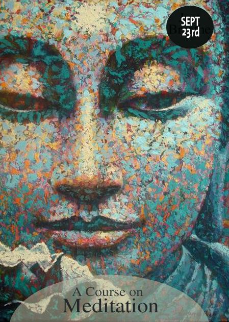 Meditation Sue Lancaster
